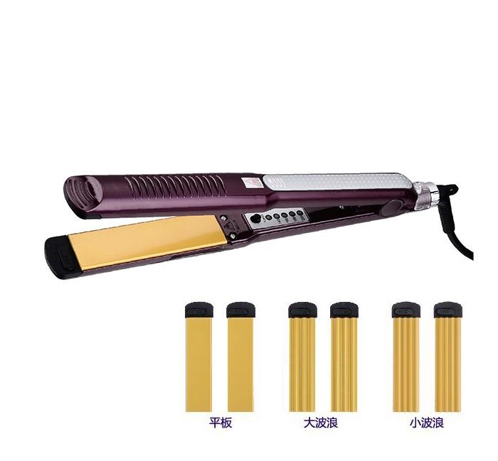 烫发器1060(紫/蓝)