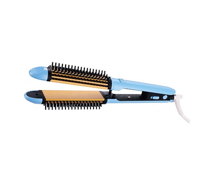 烫发器2103(粉/蓝)